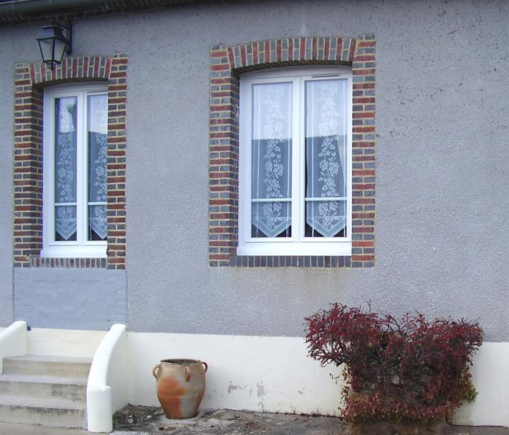devis pose fenêtre Cherbourg Octeville